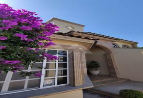 Foto de casa en venta en paseo del rey , san patricio, saltillo, coahuila de zaragoza, 0 No. 01