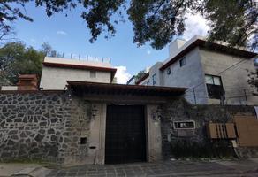Foto de departamento en renta en paseo del río , barrio oxtopulco universidad, coyoacán, df / cdmx, 0 No. 01
