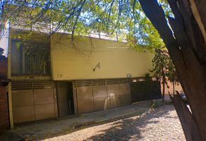 Foto de casa en renta en paseo del río , copilco el bajo, coyoacán, df / cdmx, 0 No. 01