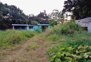 Foto de terreno habitacional en venta en paseo del río s/n , emiliano zapata, cuernavaca, morelos, 12378219 No. 01