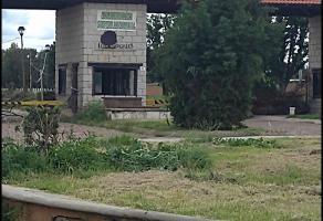 Foto de terreno habitacional en venta en paseo del roble l.18 m.1-a , silao centro, silao, guanajuato, 17476480 No. 01