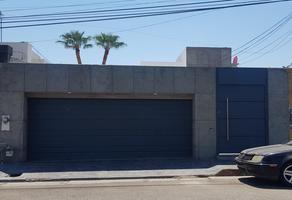 Foto de casa en venta en paseo del roble , los pinos, mexicali, baja california, 18536229 No. 01