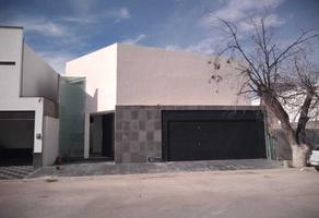Foto de casa en venta en paseo del ruezno , real del nogalar, torreón, coahuila de zaragoza, 11498093 No. 01