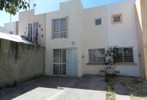 Foto de casa en renta en paseo del ruiseñor 58, quintas del paraíso, tonalá, jalisco, 6778706 No. 01