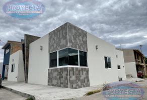 Foto de casa en venta en  , paseo del saltito, durango, durango, 12567438 No. 01