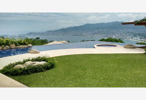 Foto de casa en venta en paseo del silencio , club residencial las brisas, acapulco de juárez, guerrero, 18032505 No. 01