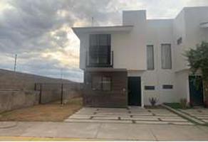 Foto de casa en venta en paseo del sol 134, el esquivel, tlajomulco de zúñiga, jalisco, 0 No. 01