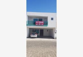 Foto de casa en venta en paseo del sol 2424, cholula de rivadabia centro, san pedro cholula, puebla, 11123516 No. 01