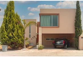Foto de casa en venta en paseo del sol 30, residencial san pedro, san pedro cholula, puebla, 0 No. 01