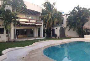 Foto de casa en condominio en venta en paseo del sol , campestre, benito juárez, quintana roo, 13650870 No. 01