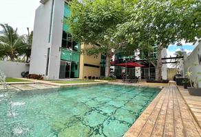 Foto de casa en venta en paseo del sol , colegios, benito juárez, quintana roo, 22117809 No. 01