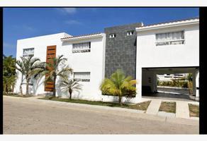 Foto de casa en venta en paseo del sol , marina real, mazatlán, sinaloa, 0 No. 01