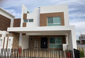 Foto de casa en venta en paseo del terrado s/n , torrecillas y ramones, saltillo, coahuila de zaragoza, 18759452 No. 01