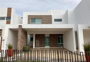 Foto de casa en venta en paseo del terrado s/n , torrecillas y ramones, saltillo, coahuila de zaragoza, 18759456 No. 01