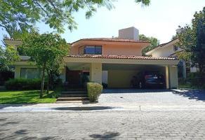 Foto de casa en venta en paseo del torreón 11805, colinas de san javier, guadalajara, jalisco, 0 No. 01