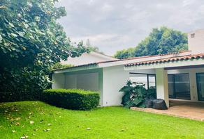 Foto de casa en venta en paseo del torreon 1683, colinas de san javier, guadalajara, jalisco, 16060118 No. 01