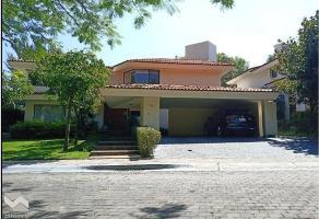 Foto de casa en venta en paseo del torreon , colinas de san javier, guadalajara, jalisco, 0 No. 01