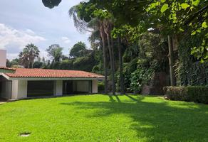 Foto de terreno habitacional en venta en paseo del torreon , colinas de san javier, zapopan, jalisco, 17718417 No. 01