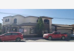 Foto de casa en venta en paseo del valle 2542, san patricio, saltillo, coahuila de zaragoza, 17844032 No. 01