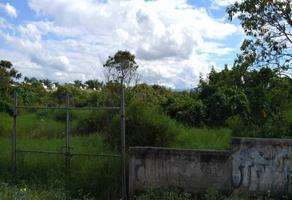 Foto de terreno habitacional en venta en  , paseo del valle real, tepic, nayarit, 14024430 No. 01