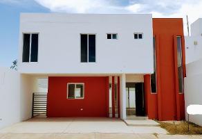 Foto de casa en venta en paseo del zoologico , lomas del sahuatoba, durango, durango, 13571107 No. 01