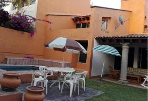 Foto de casa en renta en paseo delconquistador 333, lomas de cortes, cuernavaca, morelos, 0 No. 01