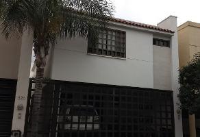 Foto de casa en venta en paseo dijon , paseo de cumbres, monterrey, nuevo león, 4648061 No. 01