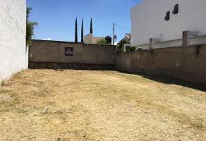 Foto de terreno habitacional en venta en paseo el alcazar 46, el alcázar (casa fuerte), tlajomulco de zúñiga, jalisco, 0 No. 01