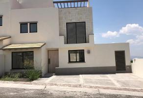 Foto de casa en venta en paseo esmeraldas 500, los candiles, corregidora, querétaro, 0 No. 01