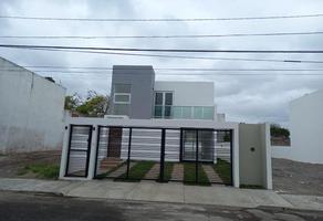 Foto de casa en venta en paseo evaos 780, floresta, veracruz, veracruz de ignacio de la llave, 0 No. 01