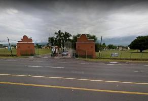 Foto de terreno habitacional en venta en paseo fernando de castillo , tres reyes, tlajomulco de zúñiga, jalisco, 6001462 No. 01