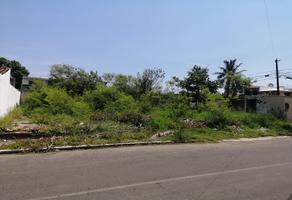 Foto de terreno habitacional en venta en paseo floresta oriente , floresta, veracruz, veracruz de ignacio de la llave, 16800167 No. 01