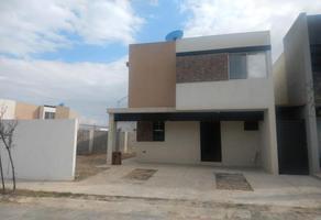 Foto de casa en renta en paseo gotico 830, paseo san miguel, guadalupe, nuevo león, 19388397 No. 01