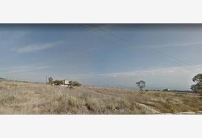 Foto de terreno habitacional en venta en paseo huitzilhuitl 00, ixtapaluca centro, ixtapaluca, méxico, 17743262 No. 01