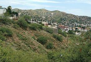 Foto de terreno habitacional en venta en paseo inspiración , chula vista, nogales, sonora, 9144466 No. 01