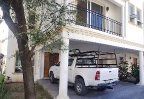 Foto de casa en renta en paseo irma , hacienda de la sierra, san pedro garza garcía, nuevo león, 0 No. 01