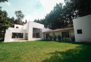 Foto de casa en venta en paseo jalapa , ex-hacienda jajalpa, ocoyoacac, méxico, 16994633 No. 01