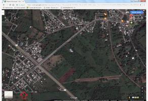Foto de terreno habitacional en venta en paseo jamapa oriente , ixcoalco, medellín, veracruz de ignacio de la llave, 0 No. 01