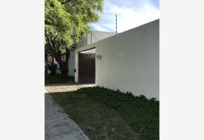 Foto de casa en renta en paseo jurica 417, jurica, querétaro, querétaro, 0 No. 01