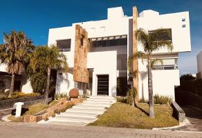 Foto de casa en venta en paseo jurica 4500, jurica, querétaro, querétaro, 0 No. 01