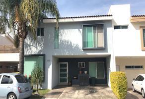 Foto de casa en venta en paseo la luna 155, solares, zapopan, jalisco, 0 No. 01