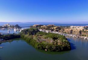 Foto de terreno habitacional en venta en paseo la marina , nuevo vallarta, bahía de banderas, nayarit, 10659627 No. 01