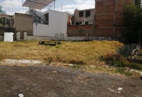 Foto de terreno habitacional en venta en paseo las calandrias 19, lomas de zapopan, zapopan, jalisco, 0 No. 01