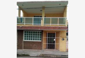 Foto de casa en venta en paseo las palmas 000, el coyol, veracruz, veracruz de ignacio de la llave, 7102161 No. 01