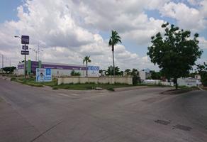 Foto de terreno comercial en venta en paseo laurel y paseo del roble , villa del cedro, culiacán, sinaloa, 13660019 No. 01