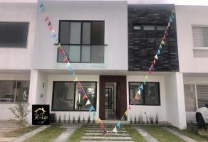 Foto de casa en venta en paseo lluvia de oro 992, rinconada del parque, zapopan, jalisco, 12208002 No. 01