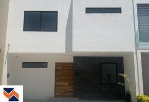 Foto de casa en venta en paseo lluvia de oro #992, rinconada del parque, zapopan, jalisco, 13323839 No. 01