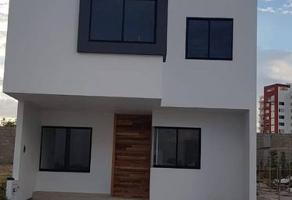 Foto de casa en venta en paseo lluvia de oro , rinconada del parque, zapopan, jalisco, 10070358 No. 01
