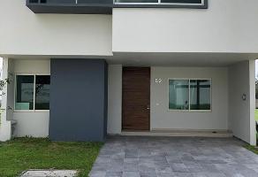 Foto de casa en venta en paseo lluvias de oro 1003, rinconada del parque, zapopan, jalisco, 10609537 No. 01