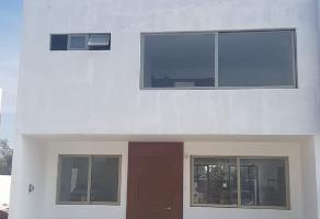 Foto de casa en venta en paseo lluvias de oro , rinconada del parque, zapopan, jalisco, 10609531 No. 01